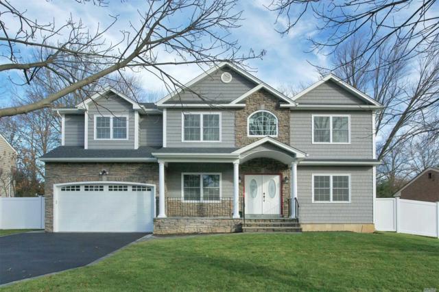 43 Ivy Dr, Jericho, NY 11753 (MLS #3084500) :: Signature Premier Properties