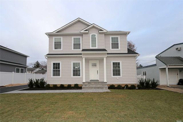 45 Linden Blvd, Hicksville, NY 11801 (MLS #3084972) :: Signature Premier Properties