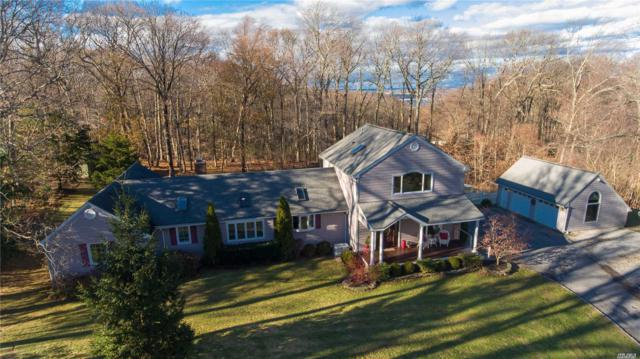 23 Westbrook Ct, Greenlawn, NY 11740 (MLS #3084977) :: Signature Premier Properties