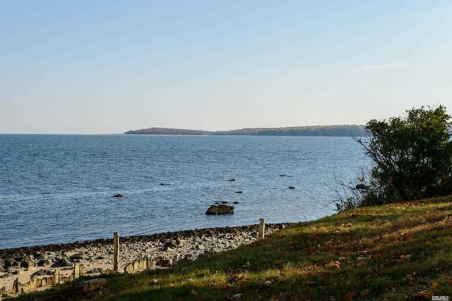 17 Beach Dr, Lloyd Neck, NY 11743 (MLS #3085354) :: Signature Premier Properties