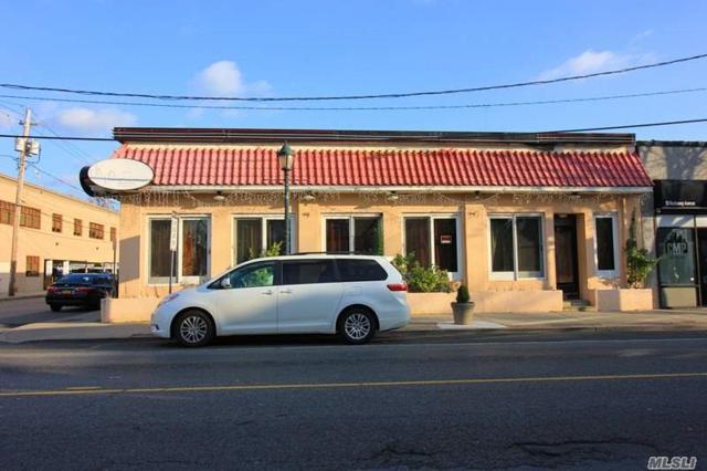 43 Rockaway Ave, Valley Stream, NY 11580 (MLS #3085463) :: The Kalyan Team
