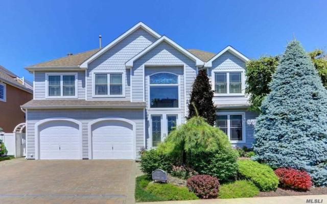 27 Crescent Cove Dr, Seaford, NY 11783 (MLS #3085761) :: Keller Williams Points North