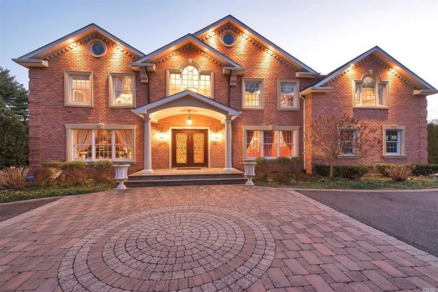 6 Tiana Pl, Dix Hills, NY 11746 (MLS #3085931) :: Signature Premier Properties