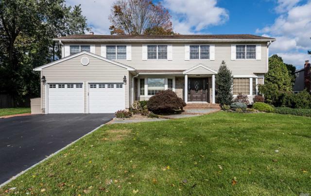 4 Madison Pl, Jericho, NY 11753 (MLS #3086146) :: Signature Premier Properties
