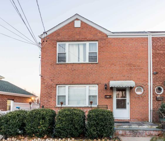 126-24 Old South Rd, S. Ozone Park, NY 11420 (MLS #3086272) :: The Kalyan Team