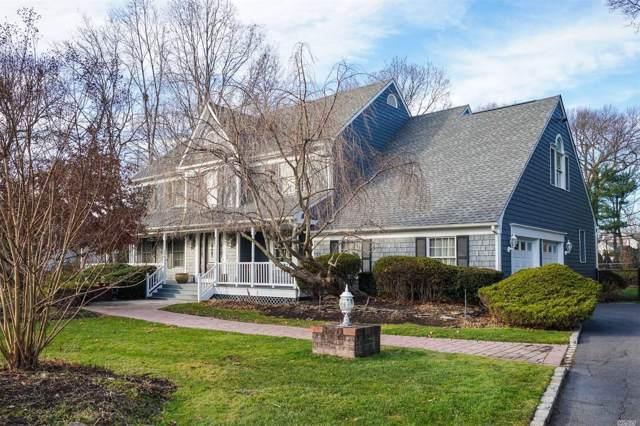9 Brian Ln, Mt. Sinai, NY 11766 (MLS #3088186) :: Netter Real Estate