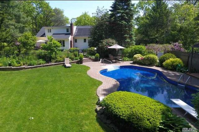 41 Colby Dr, Dix Hills, NY 11746 (MLS #3089476) :: Shares of New York