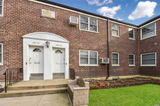 249-29 61st Ave Lower, Little Neck, NY 11362 (MLS #3089838) :: Shares of New York