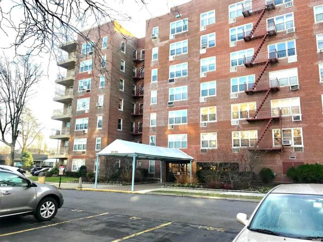 23-55 Bell Blvd 2C, Bayside, NY 11360 (MLS #3089929) :: Shares of New York