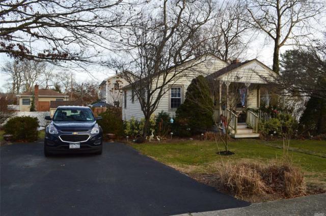 155 Hudson Ave, Lake Grove, NY 11755 (MLS #3090639) :: Keller Williams Points North