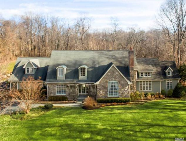 6 Spring Bay Ln, Lloyd Harbor, NY 11743 (MLS #3090908) :: Signature Premier Properties