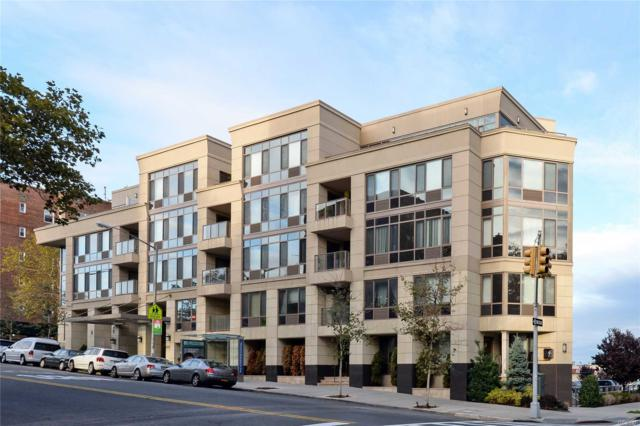 64-05 Yellowstone Blvd #213, Forest Hills, NY 11375 (MLS #3091086) :: Keller Williams Points North