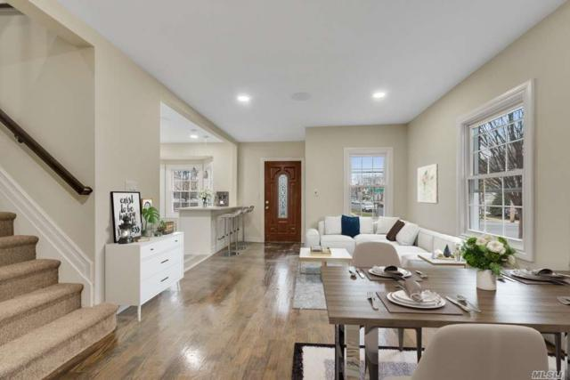 21603 104 Ave, Queens Village, NY 11429 (MLS #3091470) :: HergGroup New York