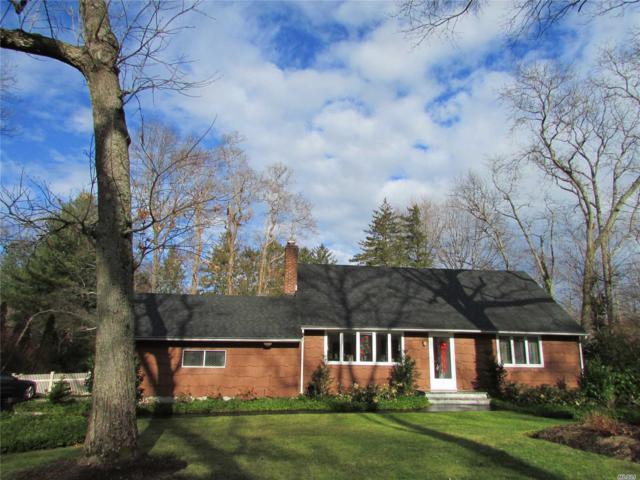 1 Harvard Rd, Shoreham, NY 11786 (MLS #3091542) :: Netter Real Estate