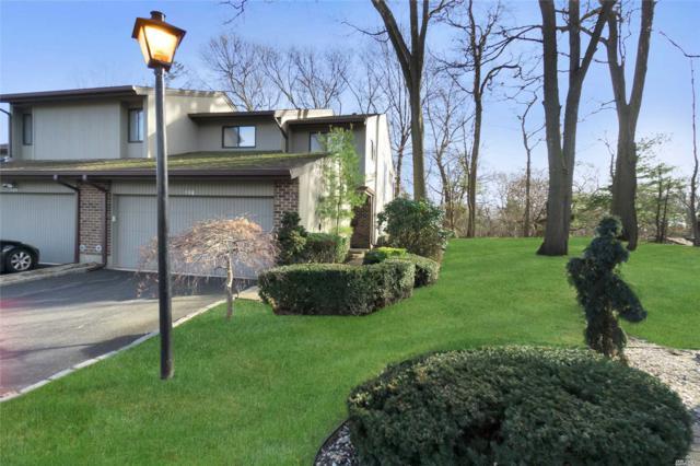 108 Estate Dr, Jericho, NY 11753 (MLS #3091600) :: The Lenard Team
