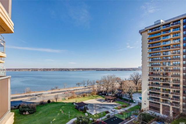 17-85 215th St 8J, Bayside, NY 11360 (MLS #3091971) :: Shares of New York