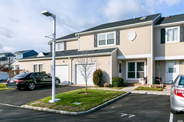 100-76 Baker Ct, Island Park, NY 11558 (MLS #3092081) :: Netter Real Estate