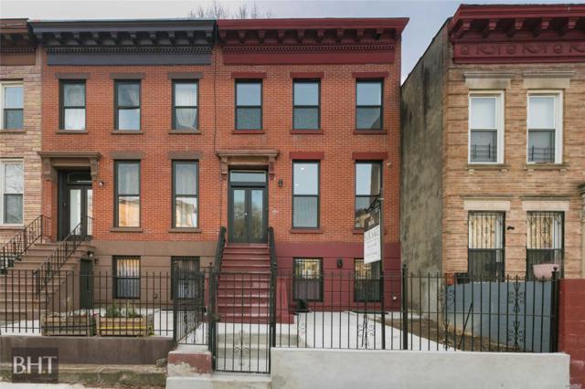 1322 Bergen St, Brooklyn, NY 11213 (MLS #3092173) :: The Lenard Team