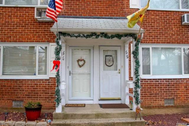 13-10 212th St #118, Bayside, NY 11360 (MLS #3092552) :: Netter Real Estate
