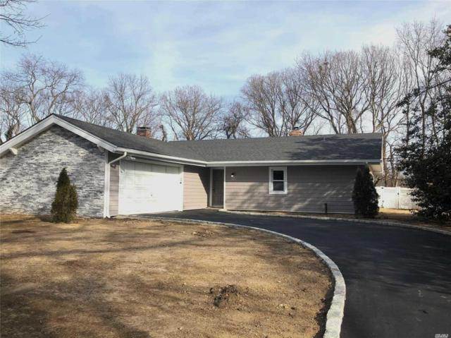19 Hopewell Dr, Stony Brook, NY 11790 (MLS #3093436) :: Keller Williams Points North