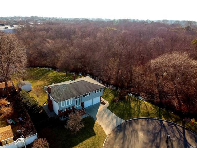 391 Carolina St, Lindenhurst, NY 11757 (MLS #3094001) :: Netter Real Estate