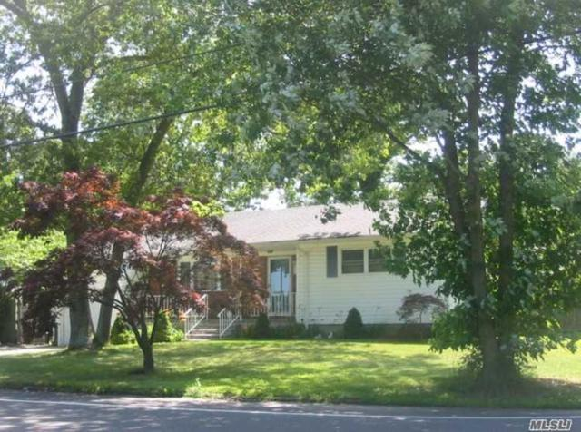 56 Risley Rd, Patchogue, NY 11772 (MLS #3094128) :: Signature Premier Properties