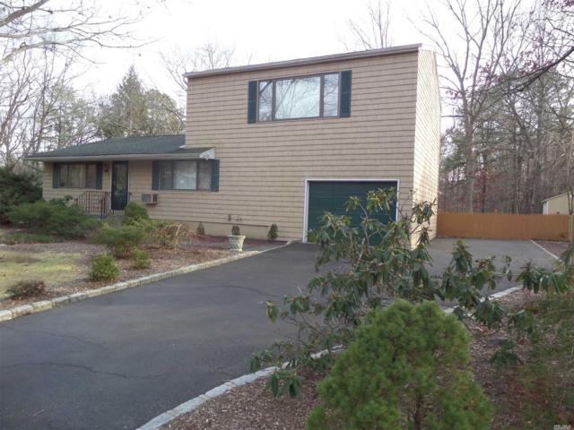 20 Town Ave, Miller Place, NY 11764 (MLS #3094397) :: Keller Williams Points North