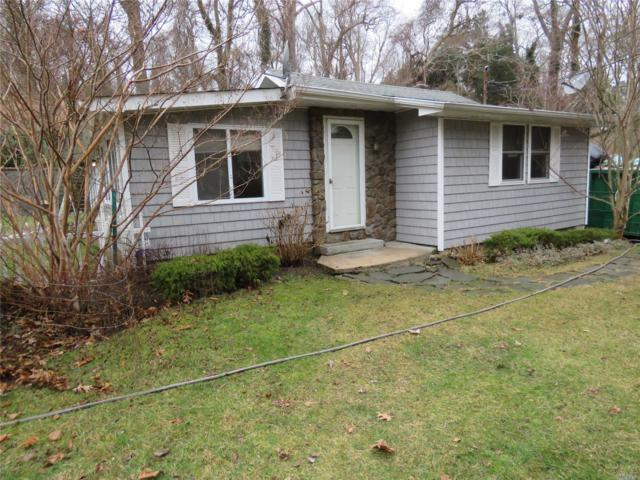 116 Woodhull Landing Rd, Miller Place, NY 11764 (MLS #3094613) :: Keller Williams Points North
