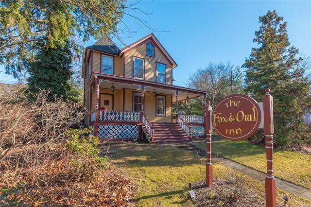 1037 Main St, Port Jefferson, NY 11777 (MLS #3094962) :: Keller Williams Points North