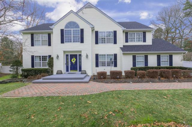 3 Bridle Path, Manorville, NY 11949 (MLS #3095421) :: Netter Real Estate