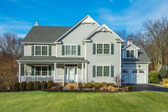 6 Dreamworks Ct, Northport, NY 11768 (MLS #3096263) :: Netter Real Estate