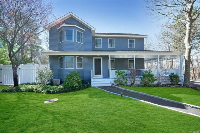 9 Bayview Ter, Hampton Bays, NY 11946 (MLS #3097014) :: Signature Premier Properties