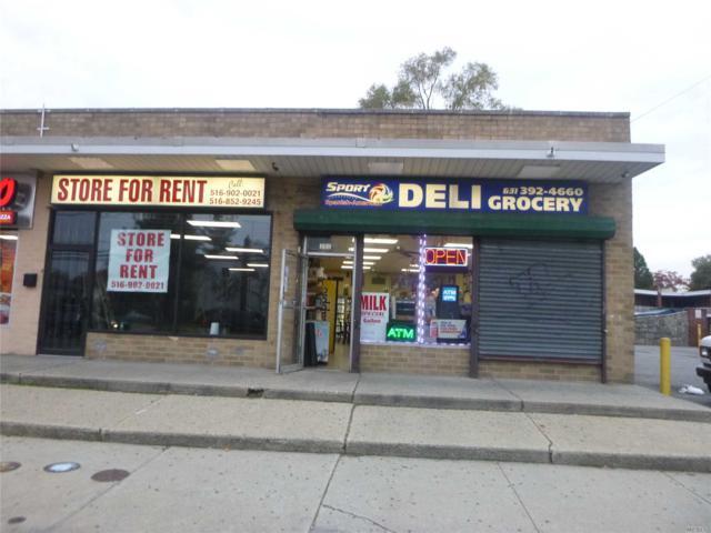 350 Commack Rd, Deer Park, NY 11729 (MLS #3097152) :: The Lenard Team