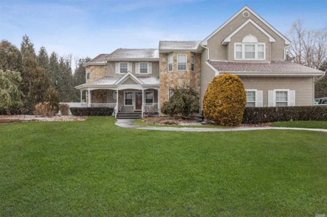 38 Varsity Blvd, Setauket, NY 11733 (MLS #3097776) :: Netter Real Estate