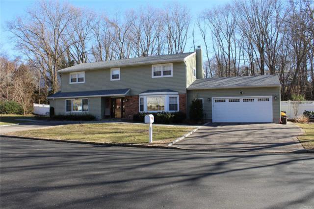 68 Sheryl Cres, Smithtown, NY 11787 (MLS #3098391) :: Netter Real Estate