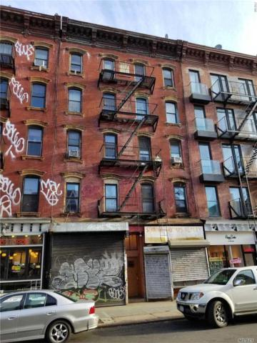 191 Bedford Ave, Brooklyn, NY 11211 (MLS #3098668) :: Shares of New York