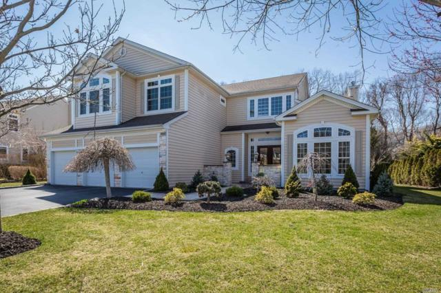 20 Monterrey Dr, St. James, NY 11780 (MLS #3099140) :: Shares of New York