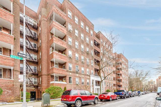 75-40 Austin St 3Cl, Forest Hills, NY 11375 (MLS #3099998) :: Shares of New York