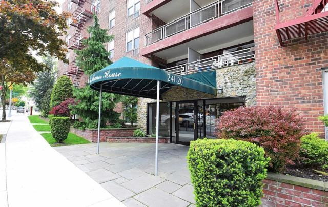 241-20 Northern Blvd 3M, Douglaston, NY 11362 (MLS #3100259) :: Shares of New York