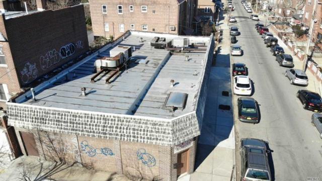 83-21 57th Ave, Elmhurst, NY 11373 (MLS #3100657) :: Signature Premier Properties