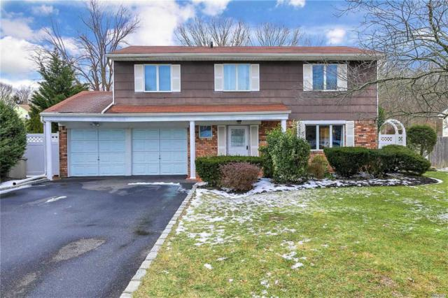 133 Plymouth Blvd, Smithtown, NY 11787 (MLS #3101057) :: Signature Premier Properties