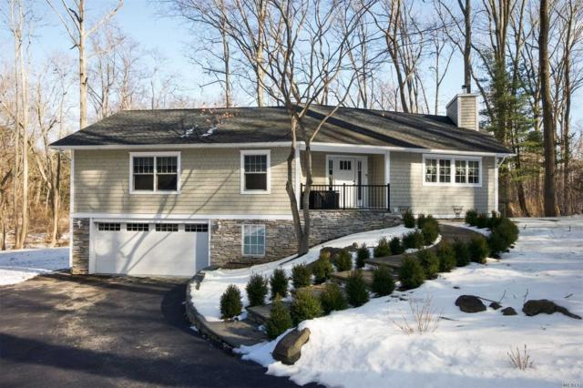 37 Mill Rd, Lloyd Harbor, NY 11743 (MLS #3101382) :: Signature Premier Properties
