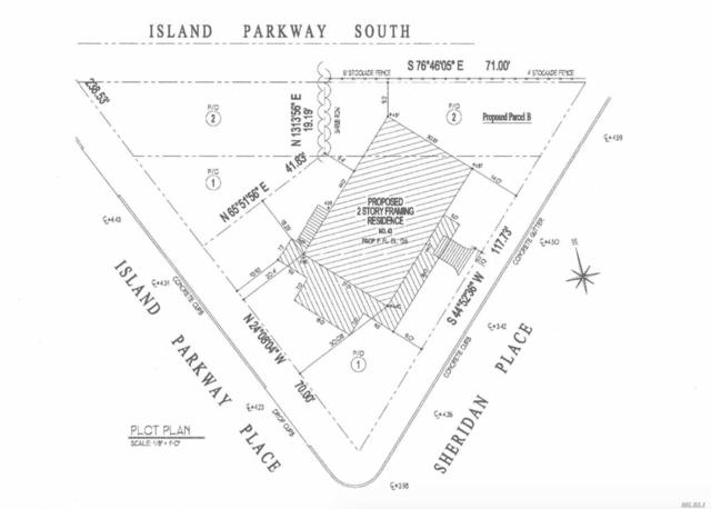 Sheridan Pl, Island Park, NY 11558 (MLS #3101896) :: Shares of New York