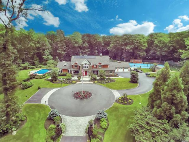 470 Woodbury Rd Rd, Cold Spring Hrbr, NY 11724 (MLS #3102087) :: Signature Premier Properties