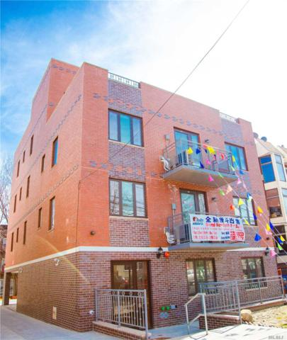 108-38 41 Ave 1B, Corona, NY 11368 (MLS #3102167) :: Netter Real Estate