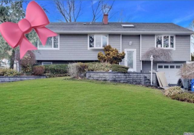9 Jordan Ct, Dix Hills, NY 11746 (MLS #3102346) :: Signature Premier Properties