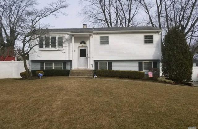 2919 Newport Ave, Medford, NY 11763 (MLS #3102632) :: Netter Real Estate