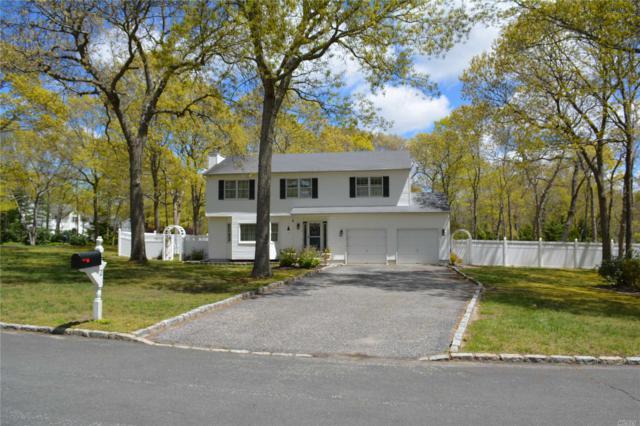2 Jessie Rd, Eastport, NY 11941 (MLS #3103213) :: Netter Real Estate