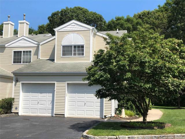 140 Farm House Ct, Manorville, NY 11949 (MLS #3103688) :: Netter Real Estate