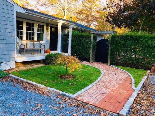 200 Warfield Way, Southampton, NY 11968 (MLS #3103953) :: Signature Premier Properties